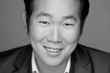 Min Sung Sean Kim
