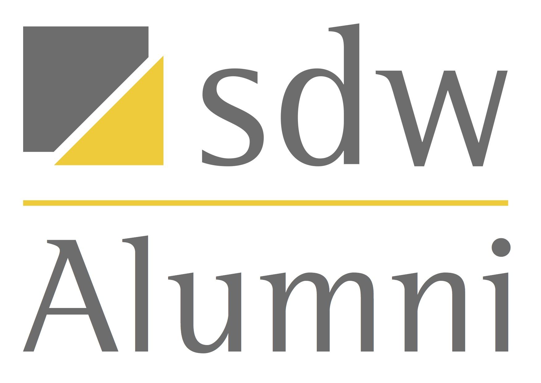 sdw-Alumni eV-Logo-Vollton