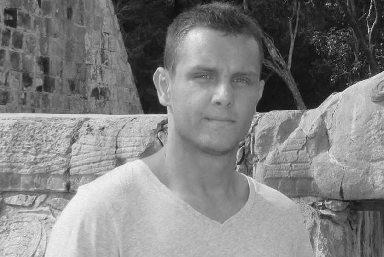 David Czaniecki